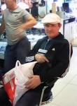 Roman, 50  , Almaty