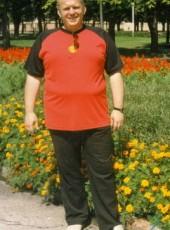 Sergey, 58, Belarus, Vitebsk