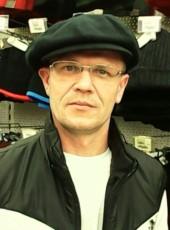 ANDREY, 40, Russia, Chaykovskiy