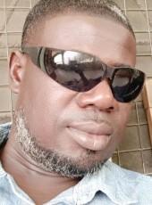 Abdul Raouf, 50, Ghana, Kumasi