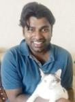 Ashok, 28, Hamilton