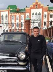 Dmitriy, 31, Russia, Morki