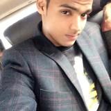 harshit jain, 21  , Firozpur Jhirka