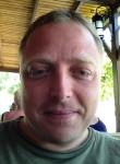 Sergey Titov, 43, Moscow