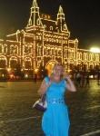 Irina, 49  , Svitlovodsk