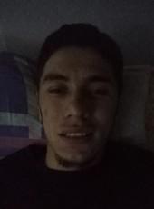 Anton, 28, Kazakhstan, Taraz