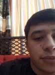 Odilxuja , 25  , Bukhara
