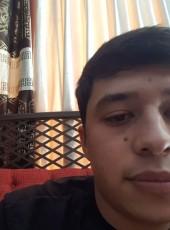 Odilxuja , 25, Uzbekistan, Bukhara