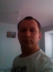Andrey, 44, Russia, Perm