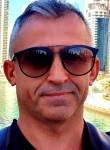 Önder, 44, Manavgat