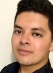 José Luis , 18  , San Luis Potosi