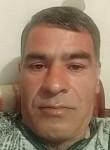 Elxan, 49  , Hovsan
