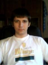 Sergey, 32, Ukraine, Luhansk