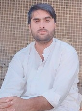 Shoaib, 18, Pakistan, Karachi