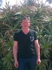 Pavel, 39, Russia, Feodosiya