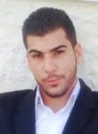 jad, 27  , Amman