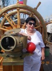 Tatyana, 71, Russia, Kaliningrad