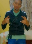 Benito , 20  , Vacoas