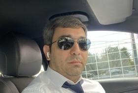Ali, 39 - Just Me