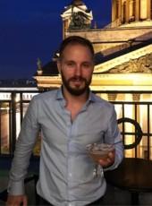 Dmitriy, 35, Russia, Kirov (Kirov)