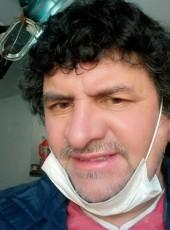 Juan carlos, 58, Argentina, Buenos Aires
