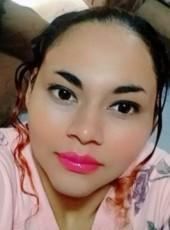 Erika Jazmín, 29, Mexico, Mexico City