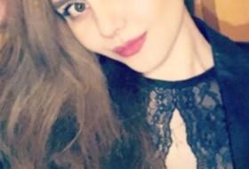 Ivetta, 24 - Just Me