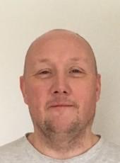 Niels , 42, Denmark, Randers