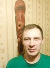Stanislav, 40, Russia, Kursk