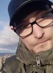 Dima, 34, Riga
