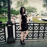 Agness Vassago, 24  , Odessa