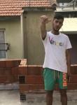 Ahmet Kahraman, 22, Izmir