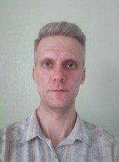 Sergey, 40, Russia, Krasnogorsk
