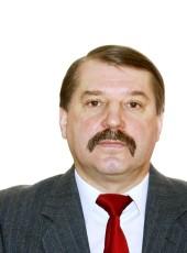 akud, 67, Russia, Saint Petersburg
