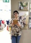 Anna , 48  , Moscow