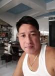 Wilfredo gabarda, 42  , Pasig City