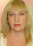 Ella, 47, Chelyabinsk