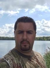 Alexei, 34, Germany, Ettlingen