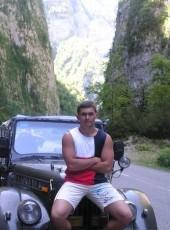 Johnny Cage, 30, Russia, Yaroslavl