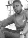 Lugoloobi Bashir, 18  , Kampala