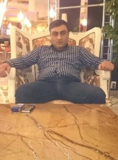 Abdul, 37, Russia, Moscow