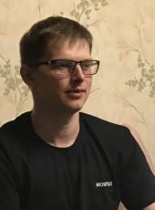 Sergeevich, 25, Russia, Tver