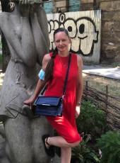 Olga, 47, Ukraine, Lviv