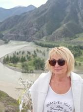 tatyana, 65, Russia, Krasnoobsk