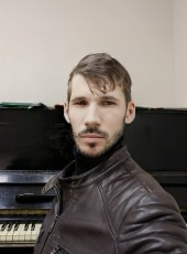 Pianist, 36, Russia, Moscow