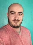 José, 34  , Ecatepec