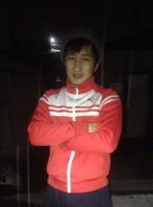 Эрлан, 19, Кыргыз Республикасы, Бишкек