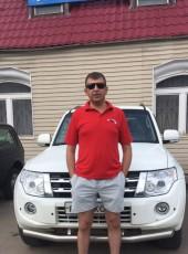 Max, 35, Russia, Tula