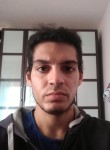 Manuel, 27, Olbia