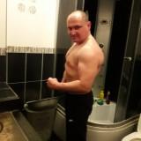 Pavel, 41  , Komsomolske